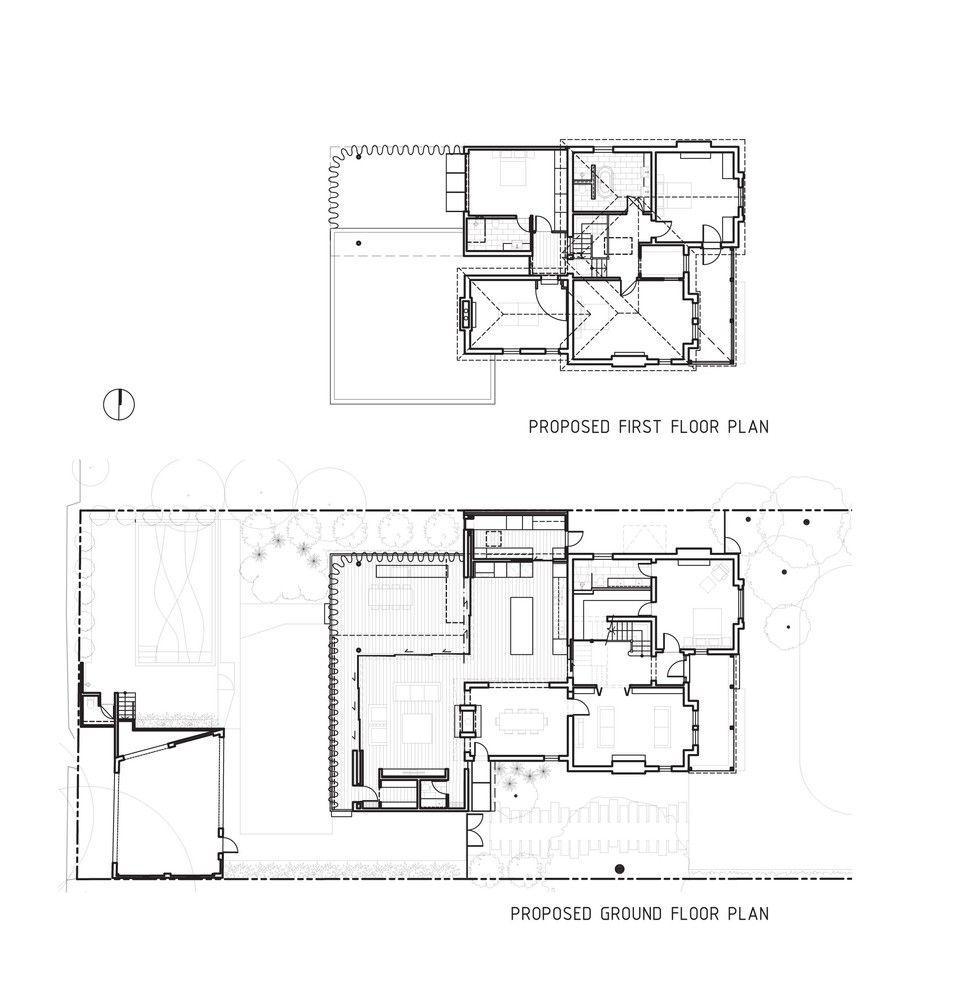 Gallery Of Hiro En House Matt Gibson Architecture Design 12 Architecture Design Design Architecture