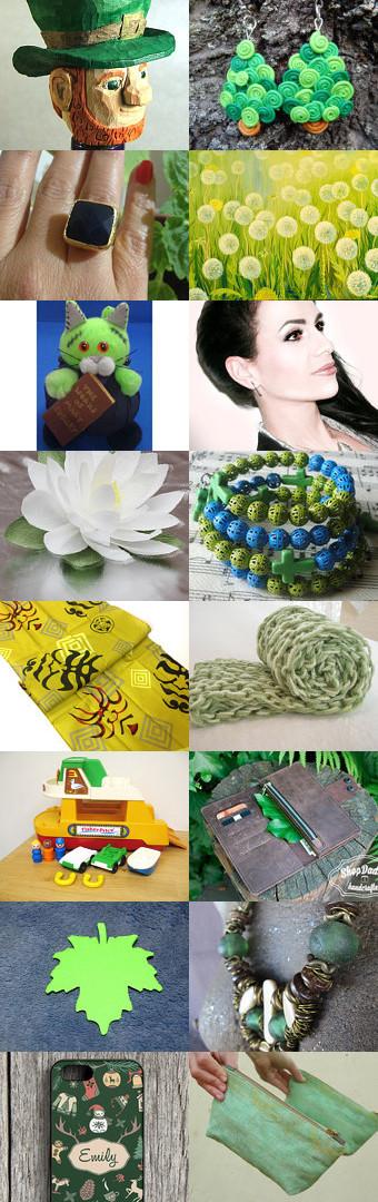1 by Oksana Yavnaya on Etsy--Pinned with TreasuryPin.com