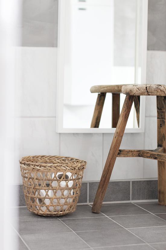 Oud krukje Opbergen wc-rollen - Bathroom | Pinterest - Badkamer ...