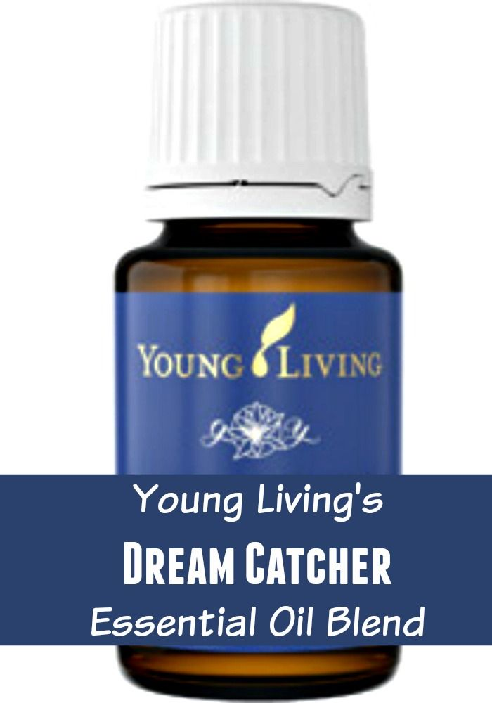 Young Living S Dream Catcher Essential Oil Blend Frugal