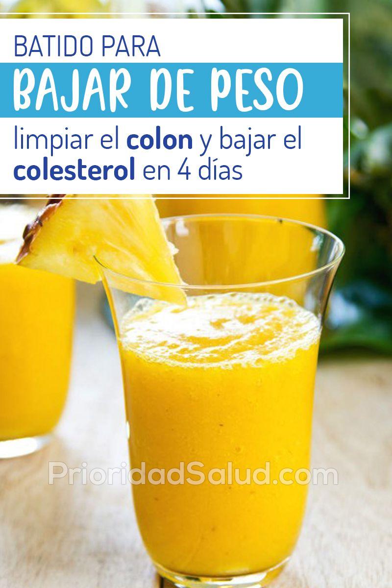 dieta para bajar glucosa colesterol y trigliceridos