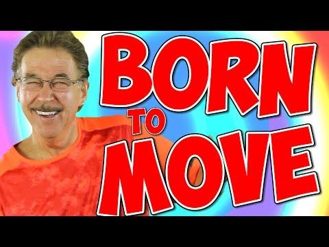 Born to move fun movement song for kids brain breaks jack born to move fun movement song for kids brain breaks jack hartmann ccuart Gallery