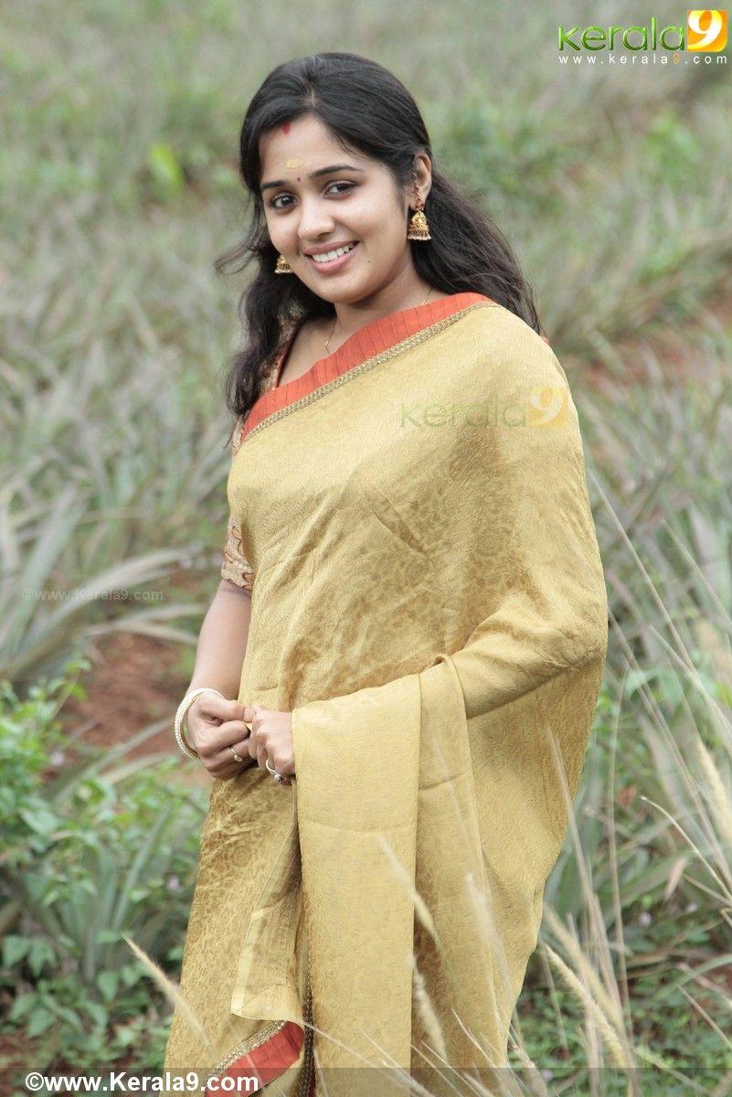 actress sarayu mohan housewarming at ernakulam. ramesh pisharadi