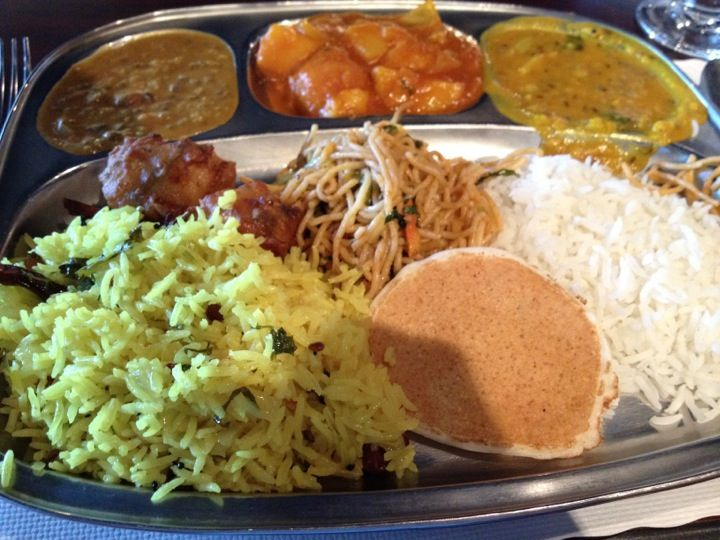Udupi Cafe Cary Nc Vegetarian Indian Restaurant Featuring An
