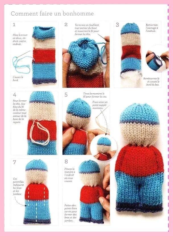 Photo of Easy Tröster von isalaine ,  #isalaine #troster #knitteddollpatterns Easy Trös…