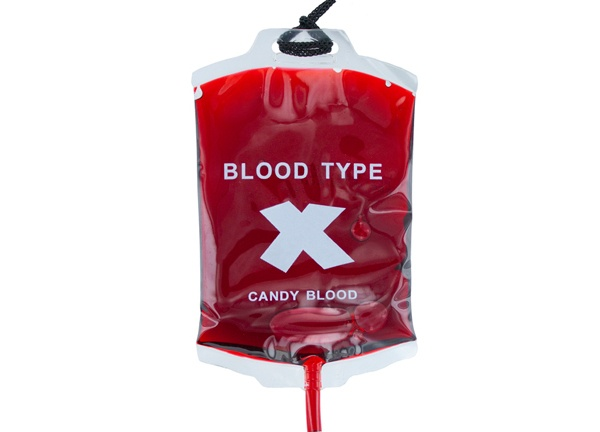 How To Make A Fake Iv Banana Bag Or Drip Filled With Blood For Your Medical Themed Party