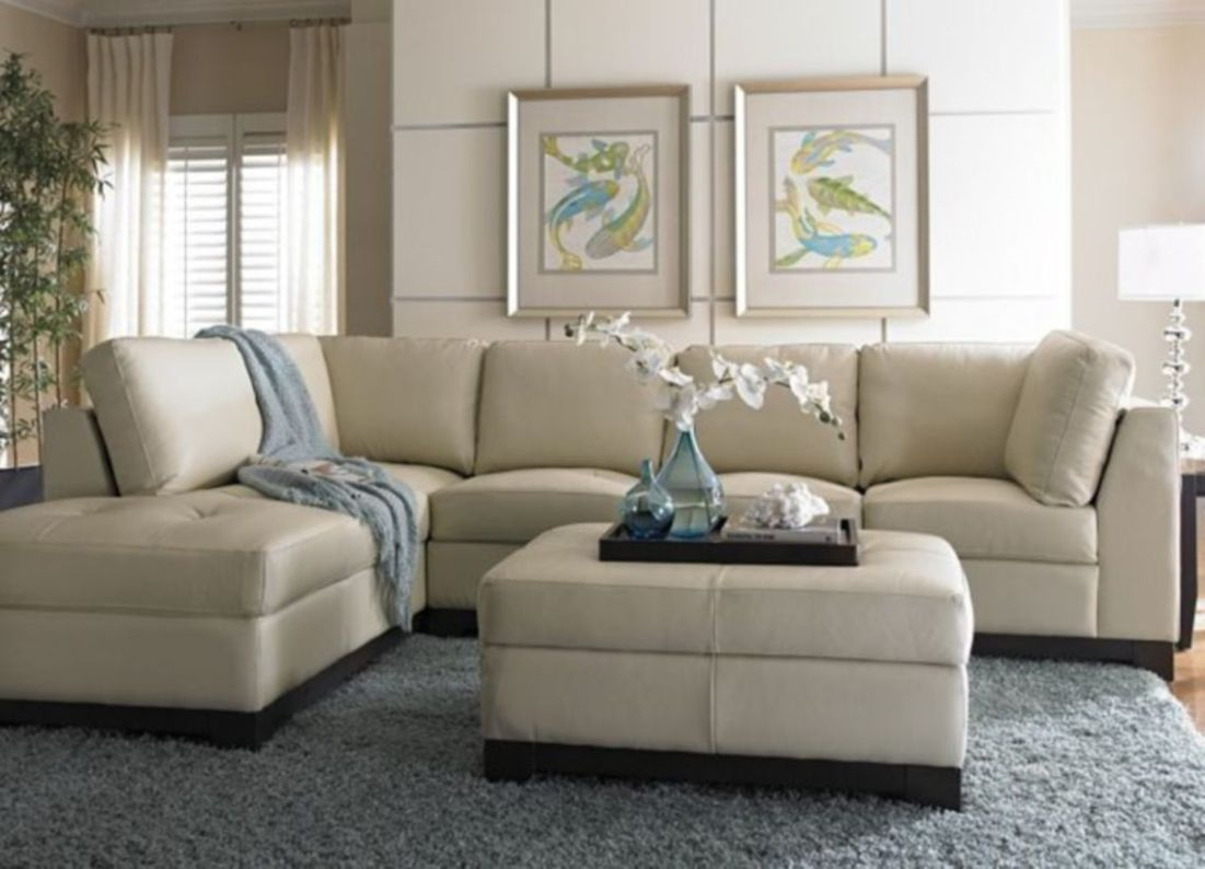 46 Stunning Sectional Sofa Decor Ideas Cream Couch Living