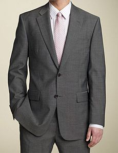 John Varvatos Star USA Suit