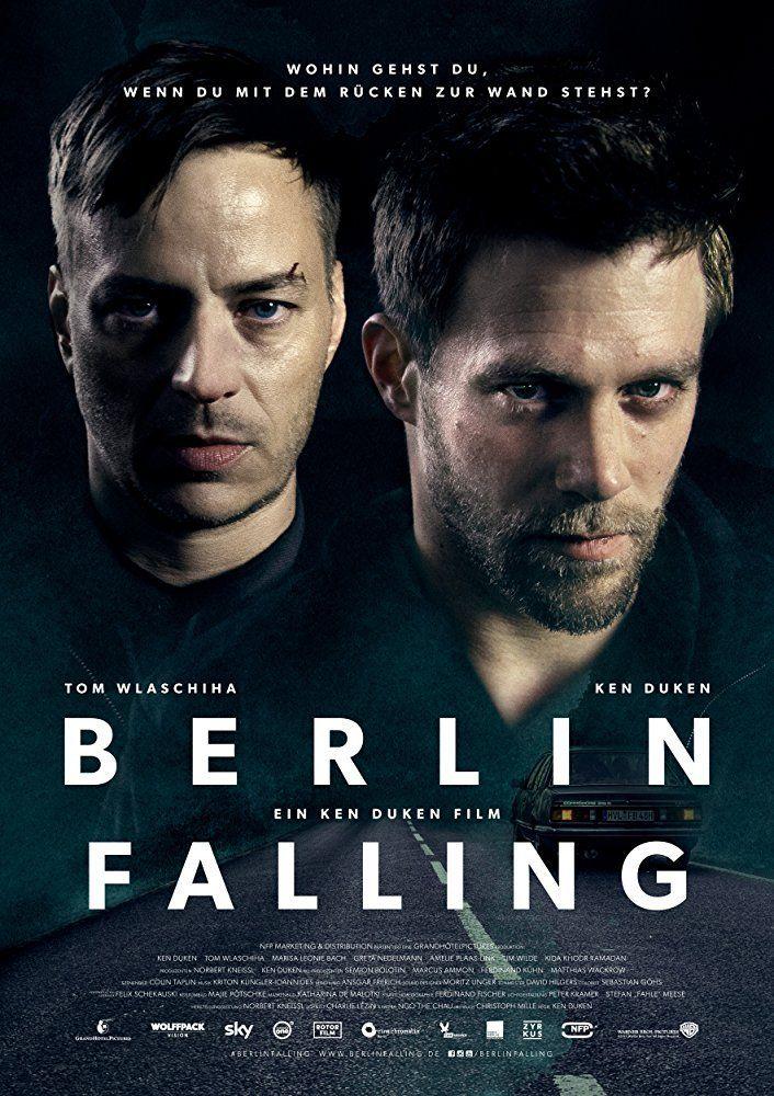 Berlin Falling (2019)