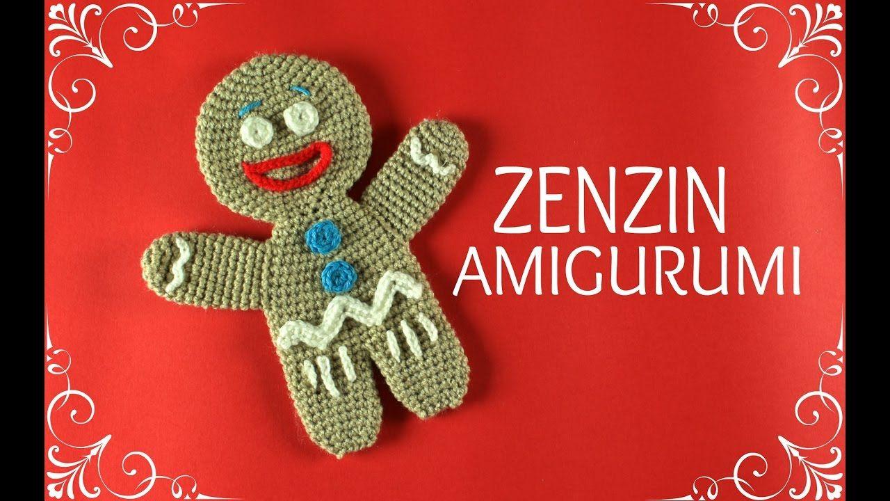 """""""zenzin"""" amigurumi  world of amigurumi com imagens"""