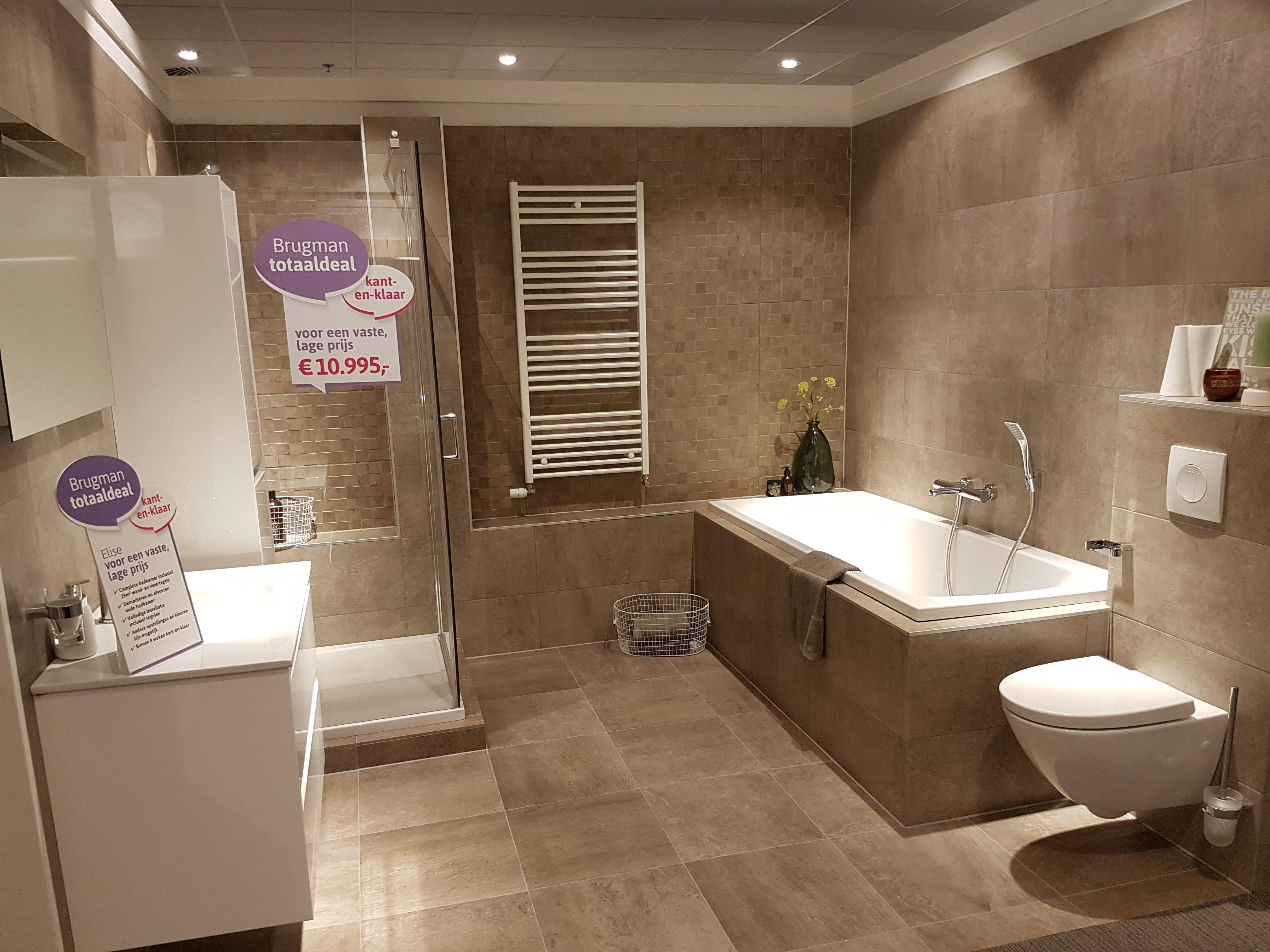 Badkamer stijl | Bathroom | Pinterest