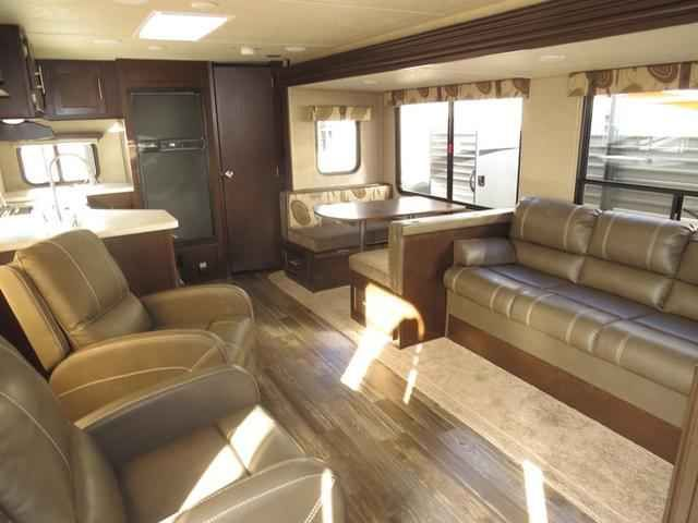 2016 New Forest River Cherokee 274RK Travel Trailer in Florida FL.Recreational Vehicle, rv, 2016 Forest River Cherokee274RK, 15k Air Conditioner In Place Of 13.5k Standard, Aluminum Rims, Core Package, Enclosed Tanks, Limited Package, Spare Tire, Value Package, XL Package,