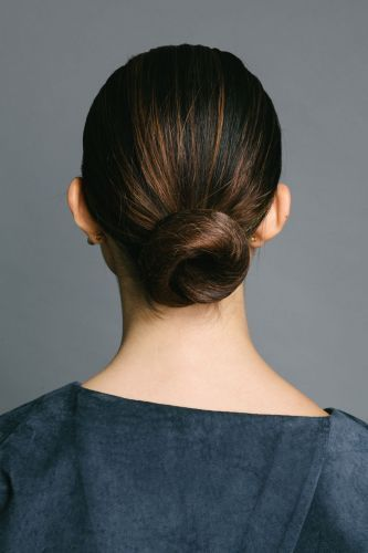 Non Boring Work Hairstyles For Long Hair Work Hairstyles Long Hair Styles Professional Hairstyles