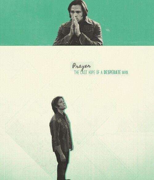 Jared Padalecki as Sam Winchester