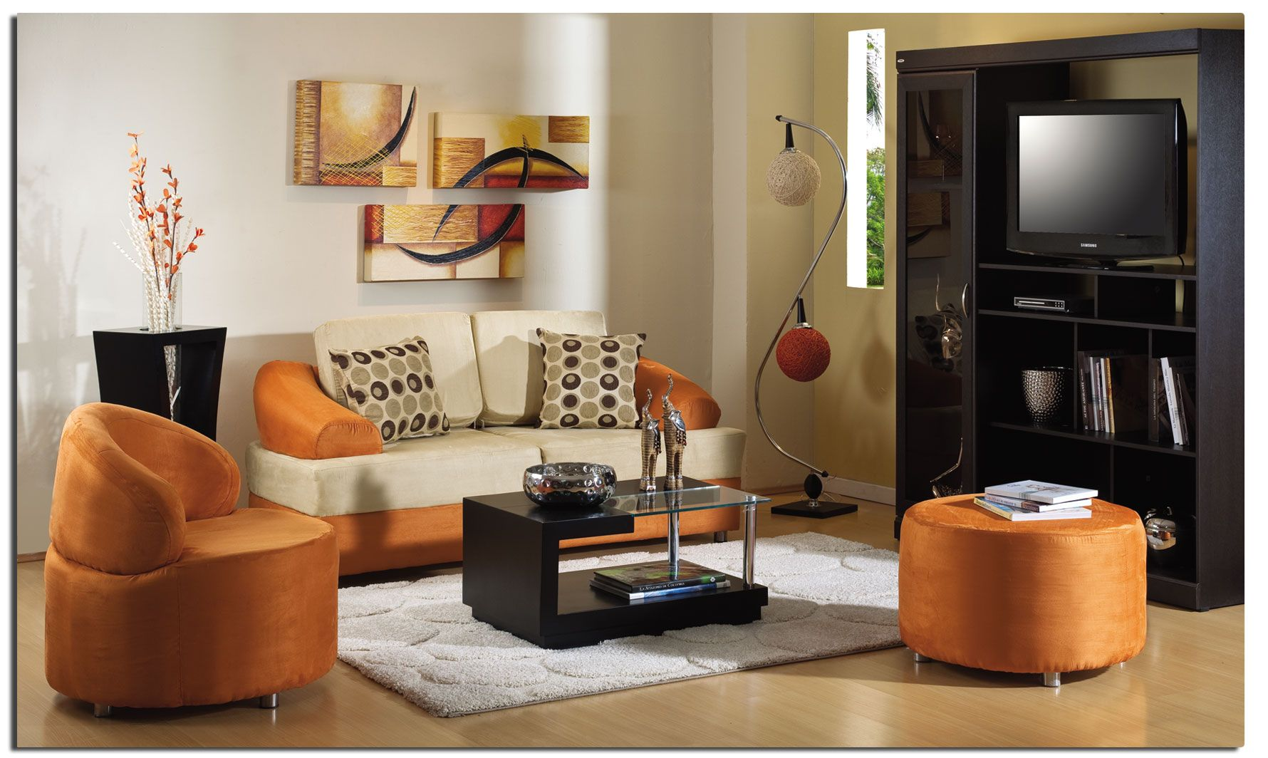 Cuadros Decorativos Color Beige Buscar Con Google Decoracion  # Muebles Lagunilla