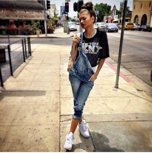 Fashion · Zendaya Coleman Fashion Style