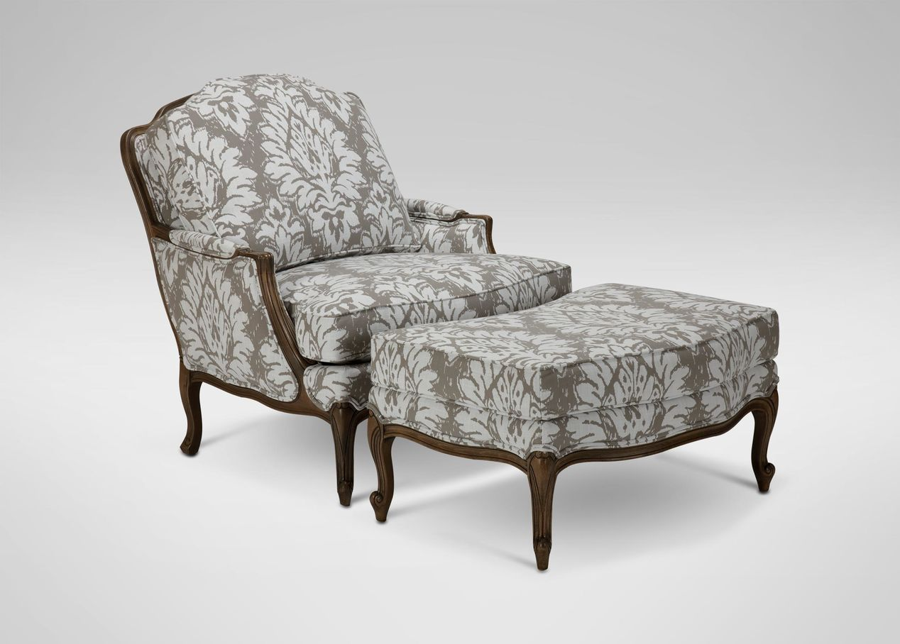Buy Ethan Allenu0027s Versailles Chair Or Browse Other Products In Chairs U0026  Chaises.
