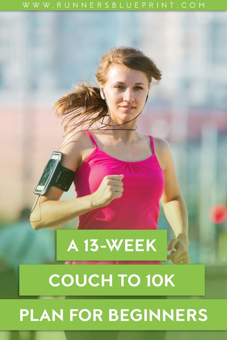 Are you planning on running your first 10K in the upcoming three to four months? Do you even know how long is a 10K? No worries. Here's your couch to 10K training plan that will help you get there. Click HERE to learn more about how many miles is a 10K & how to train for it as a beginner