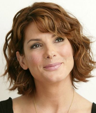 29+ Short curly hairstyles for over 50 ideas