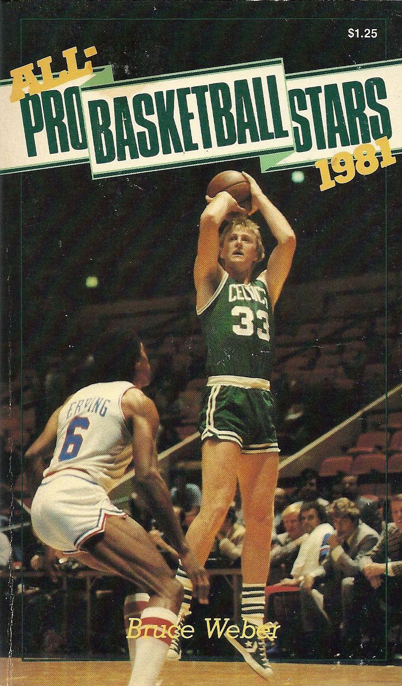 Pro Basketball Starts 1981