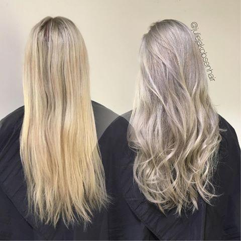 Illumina haarfarbe test