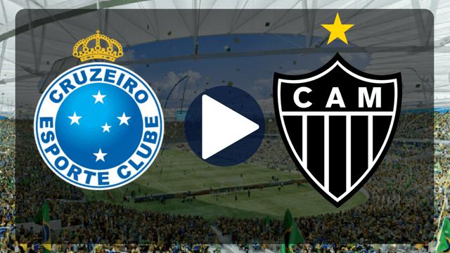 Cruzeiro X Atletico Ao Vivo Onde Assistir Online O Jogo De Hoje Jogo Do Cruzeiro Cruzeiro Atletico