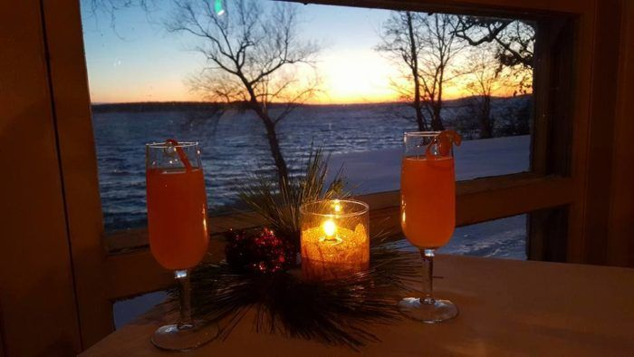 Here Are The 11 Most Romantic Restaurants In Wisconsin And ...