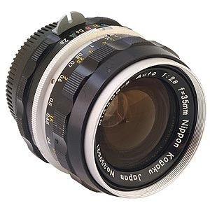 Nikon Nikkor 35mm F 2 8 S Non Ai Npk Manual Focus Lens 52 Manual Focus Nikon 35mm Nikon Lenses
