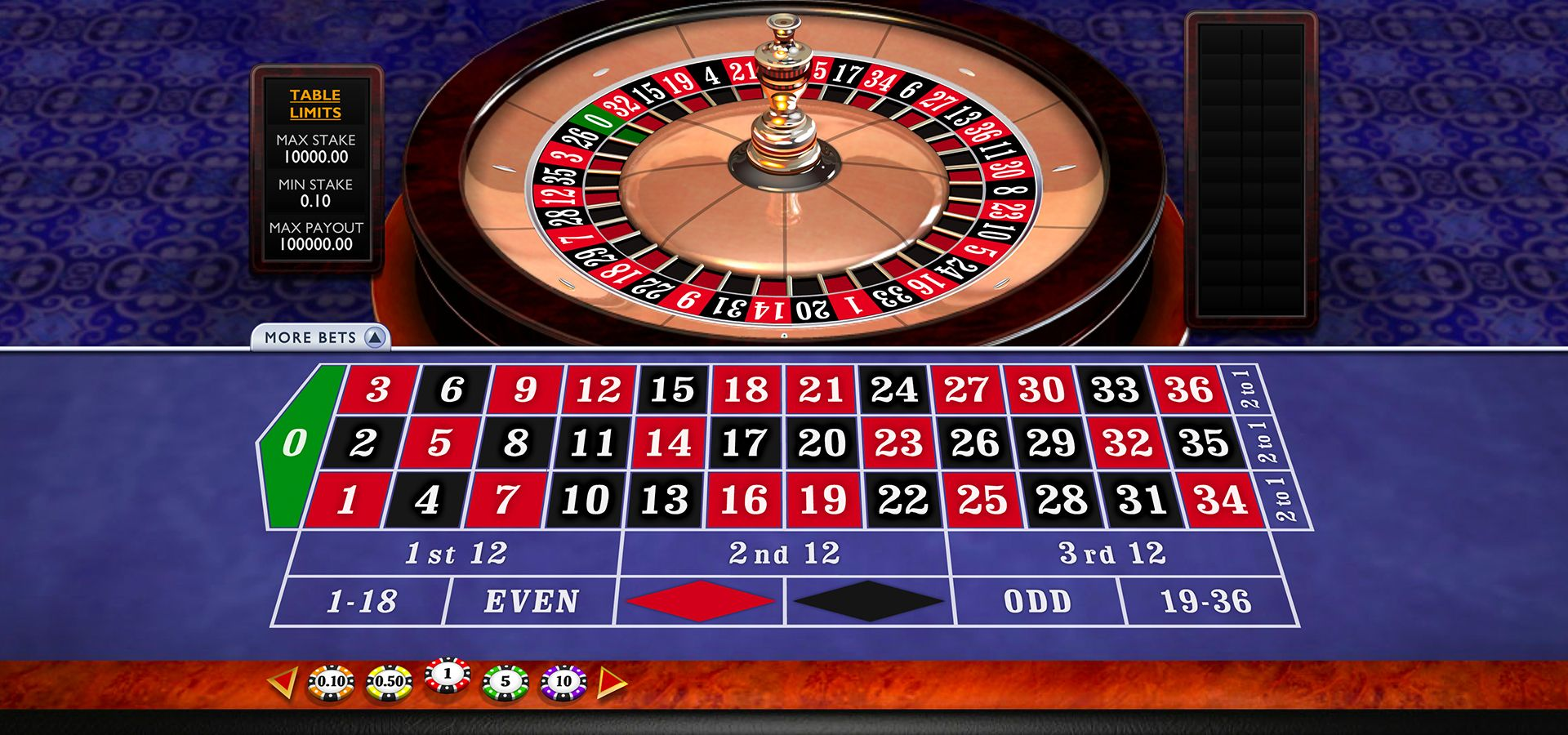 Free play roulette casino drift casino net