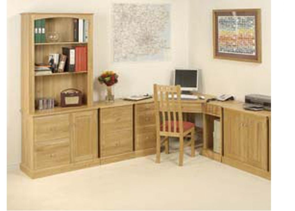 Home Office Möbel Eiche #Möbel Möbel Pinterest - möbel martin küche