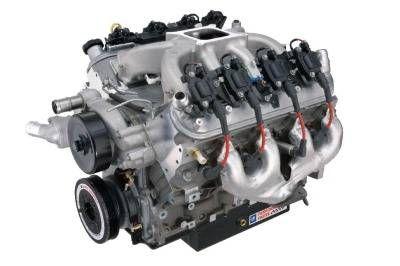 Chevrolet Performance 19271821 Chevrolet Performance Ct525 Ls3