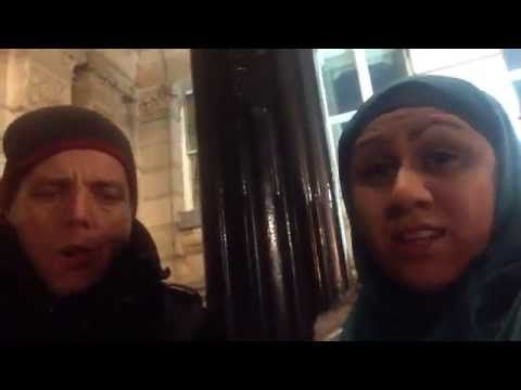 Interview With Birmingham Homeless Outreach Birmingham Outreach Interview