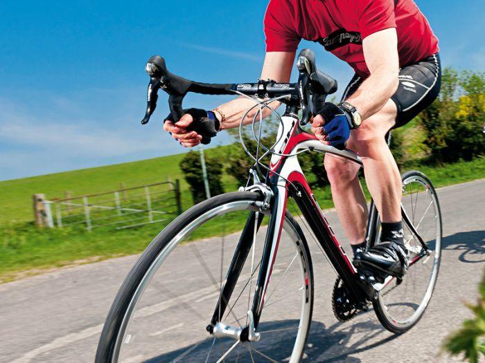 Gmc Denali Road Bike Is A Versatile And Popular Road Bike For