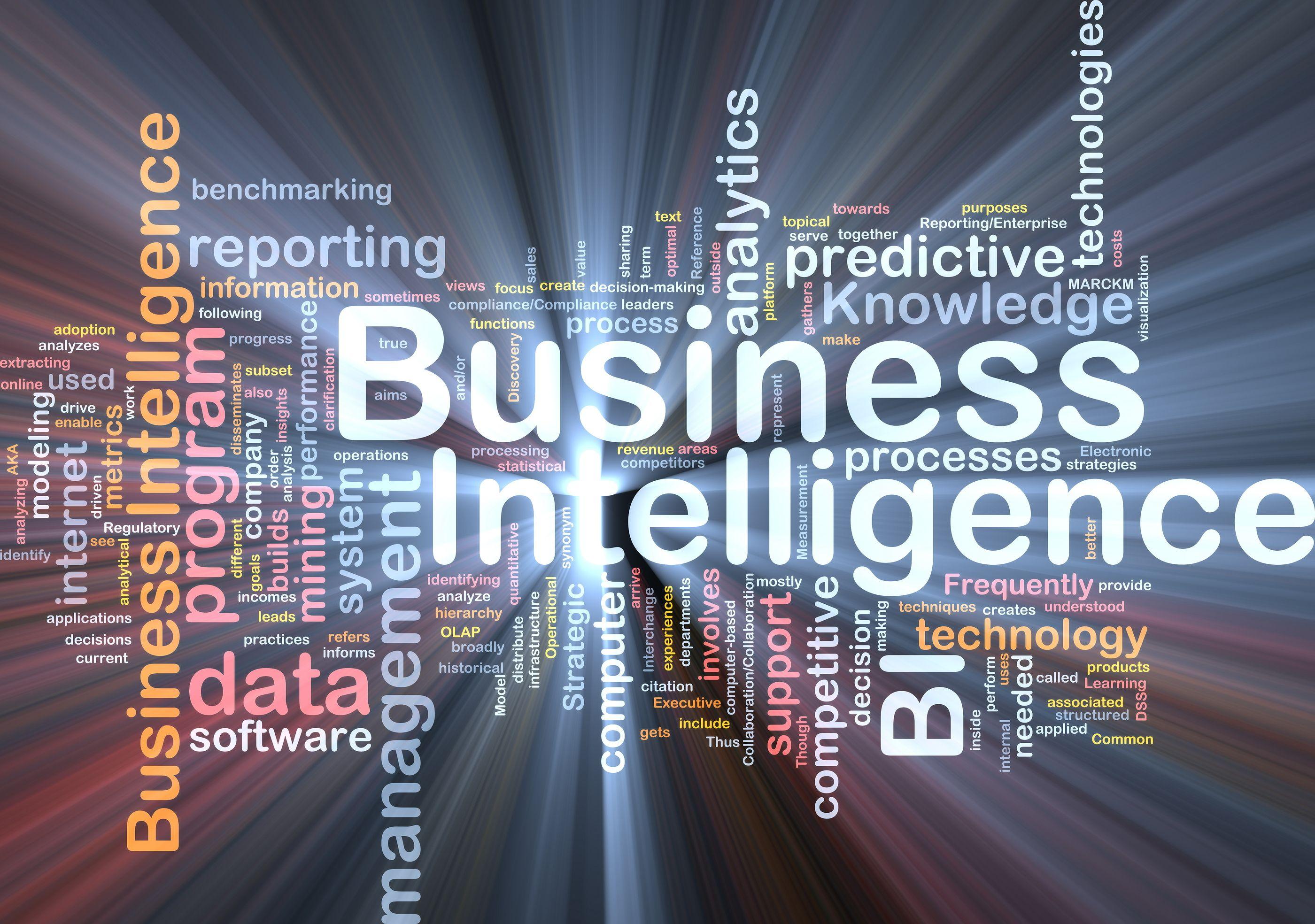 Business Analytics Wallpaper Business Intelligence Business