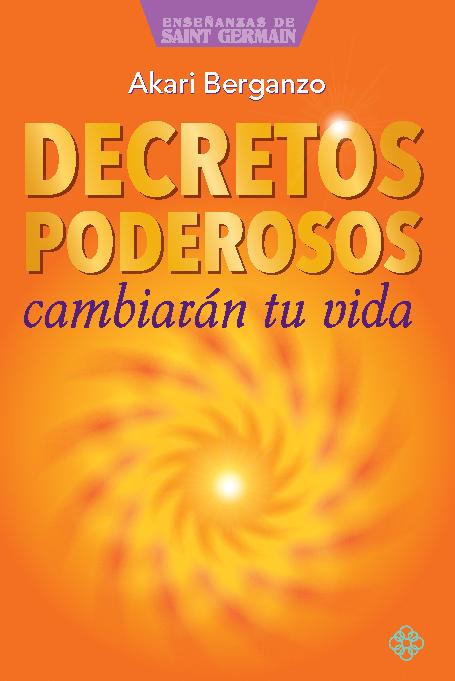 Decretos Poderosos Metafísica Libros Publicados Books
