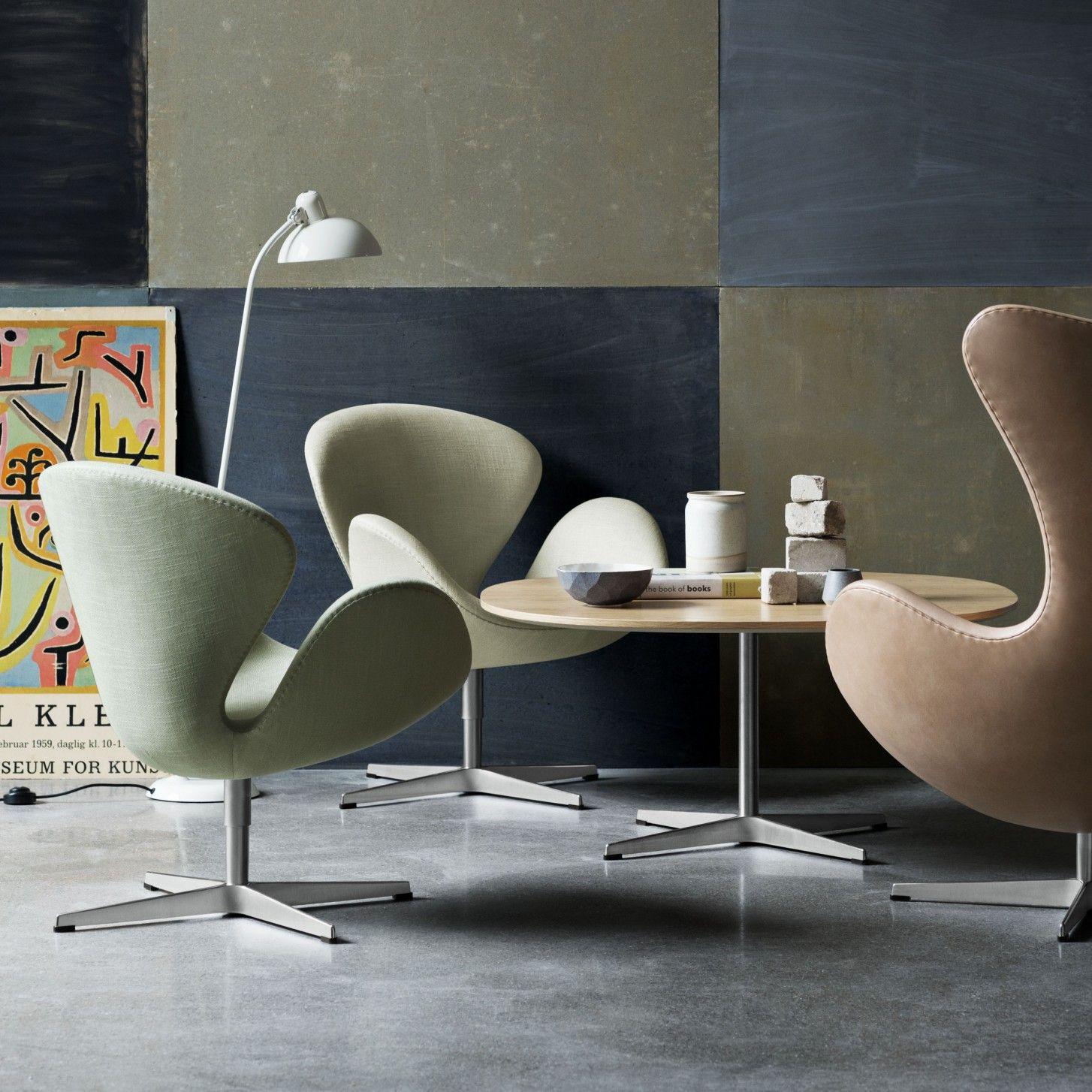 Fabulous Sessel Modern Design The Best Of Swan Lounge-sessel Von Fritz Hansen Im Design