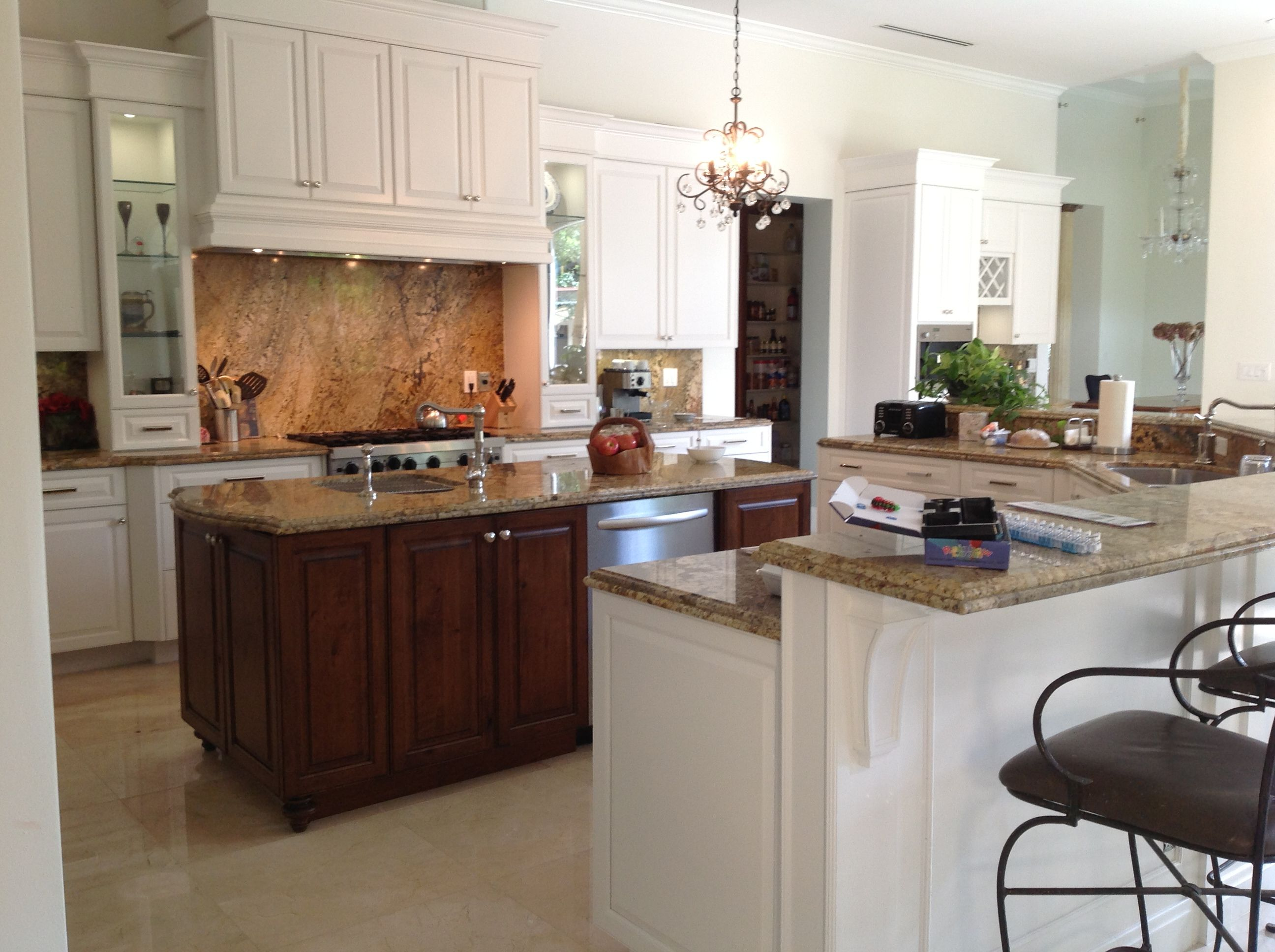 Awesome Custom Kitchen Design Kitchen