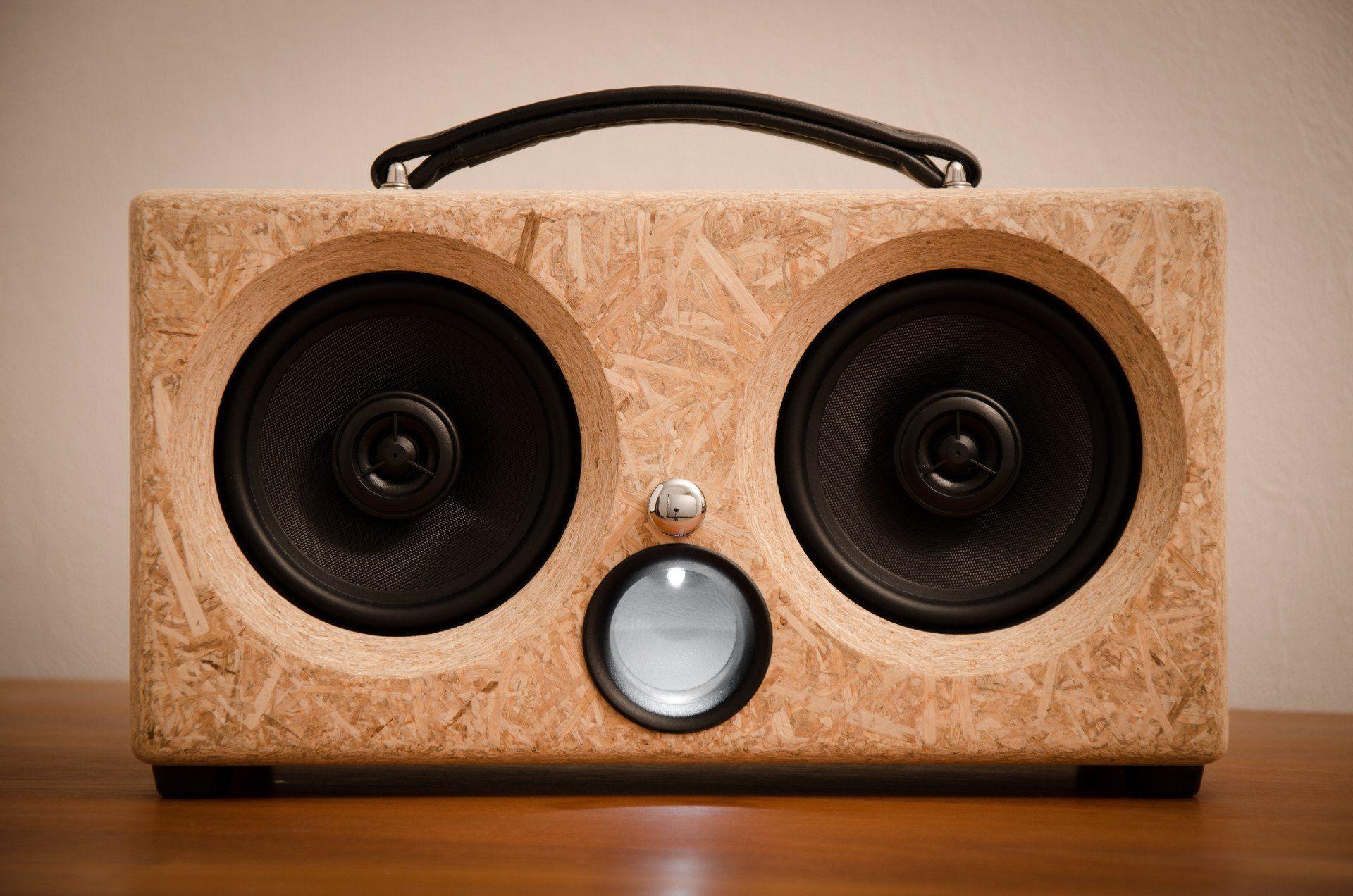 best wireless speaker system 2015
