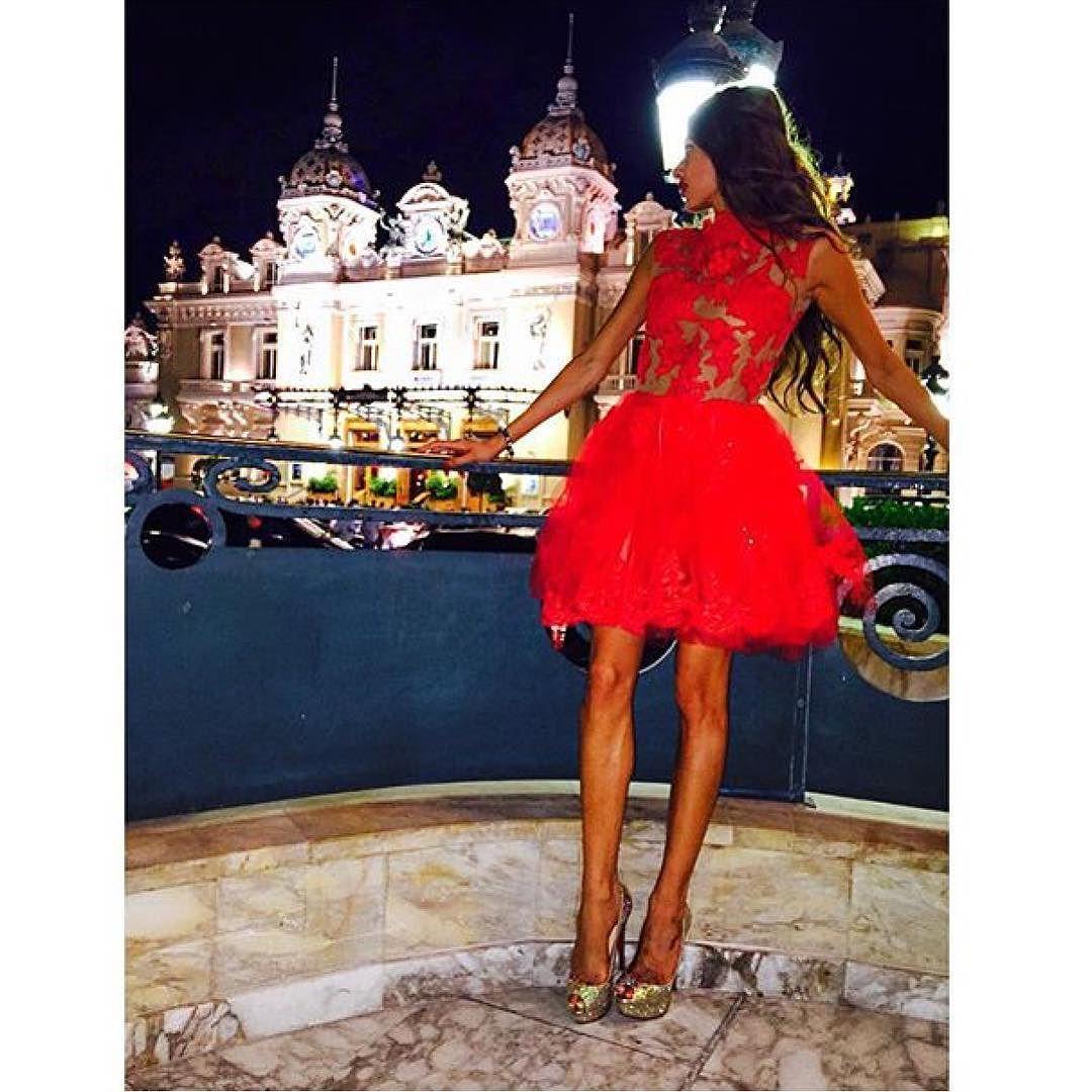 #Casino Monte Carlos nights by @zarazoffany by richmonacokids from #Montecarlo #Monaco