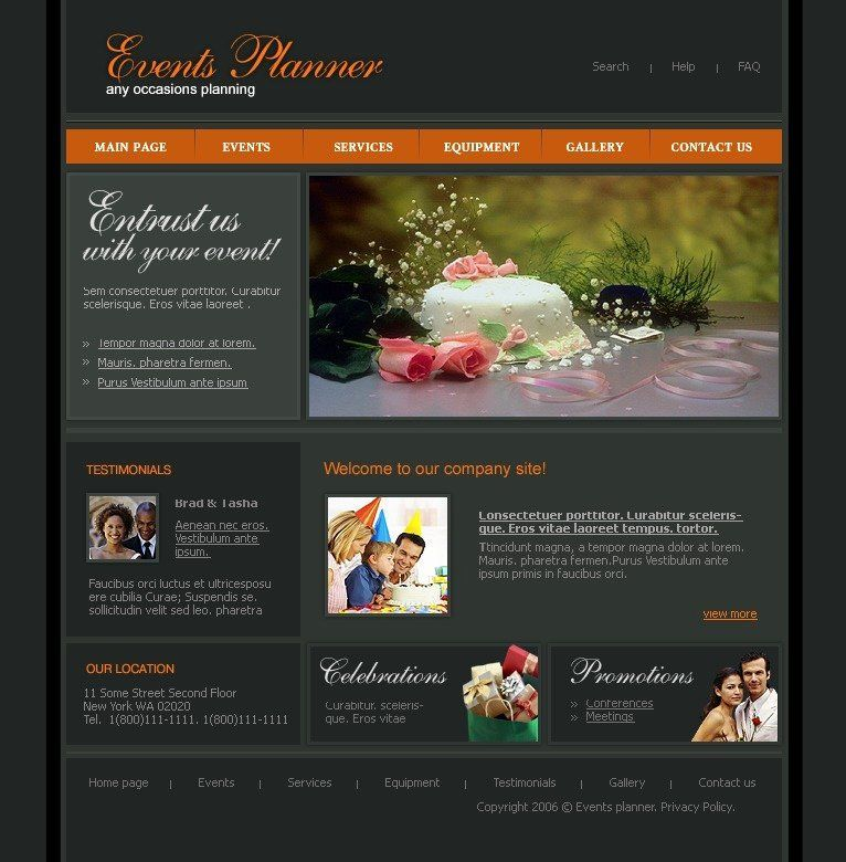 Wedding Planner Template Free Download Fresh Event Planner Website Template Event Planner Website Event Planning Website Event Planning Checklist Templates