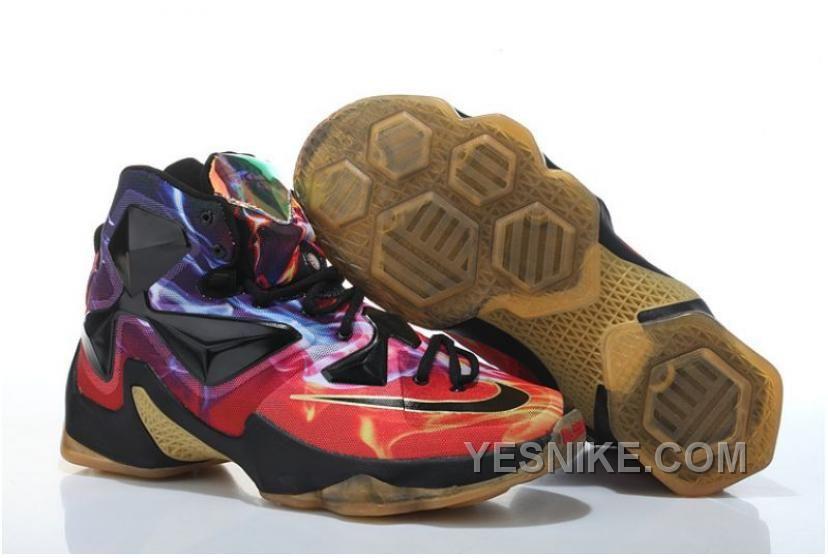 Big Discount  66 OFF  Nike LeBron 13 Elite LB Linen Sneaker Freaker