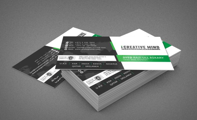 Do amazing business card designing by danishaly business card do amazing business card designing by danishaly colourmoves