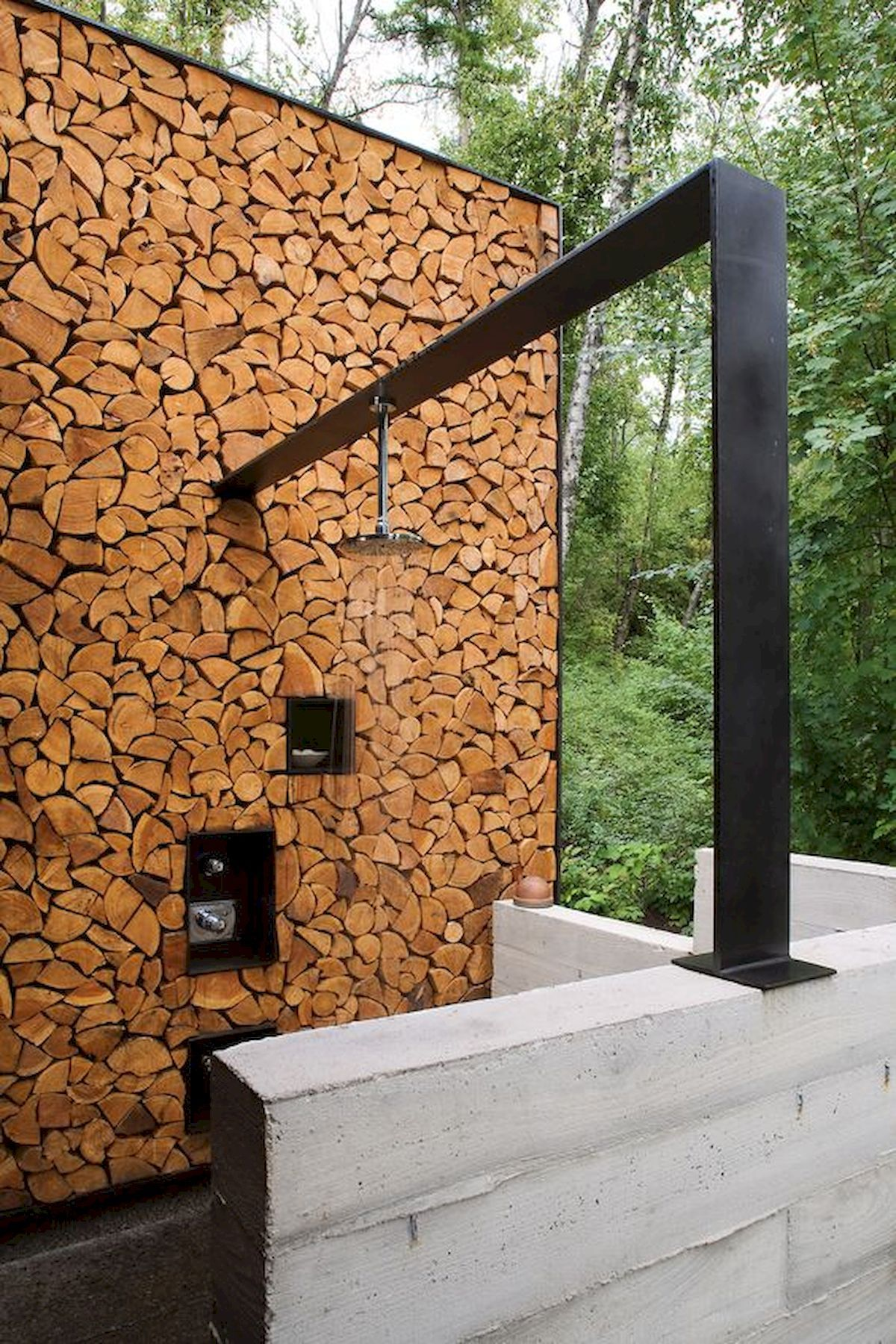 43 Creative Diy Garden Art Design Ideas And Remodel Gartendusche