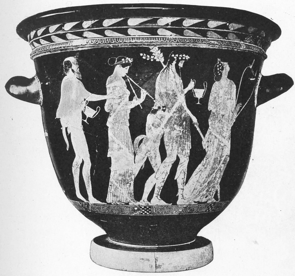 A greek vase dionysiac scenes about 460 bc interesting costumes a greek vase dionysiac scenes about 460 bc interesting costumes metropolitan museum reviewsmspy