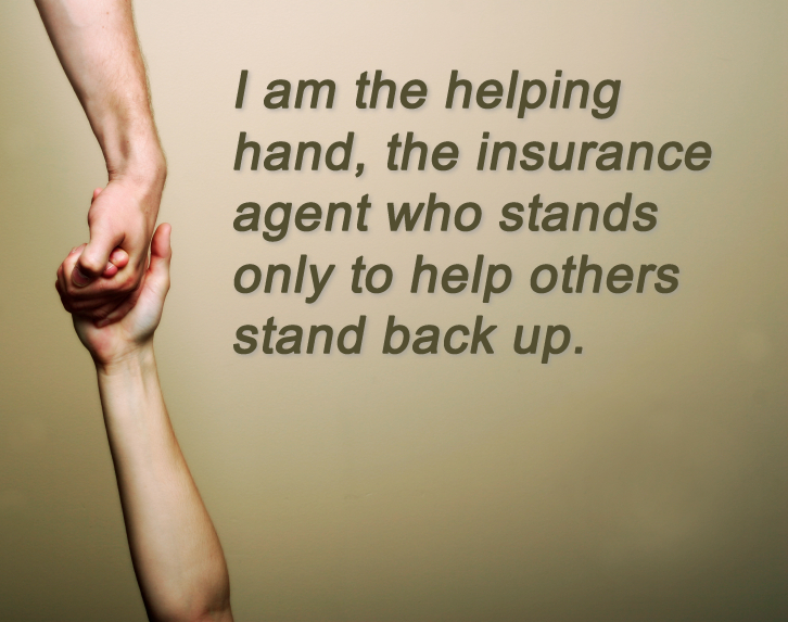 There Are A Lot Of Really Great Insurance Agents Out There Working