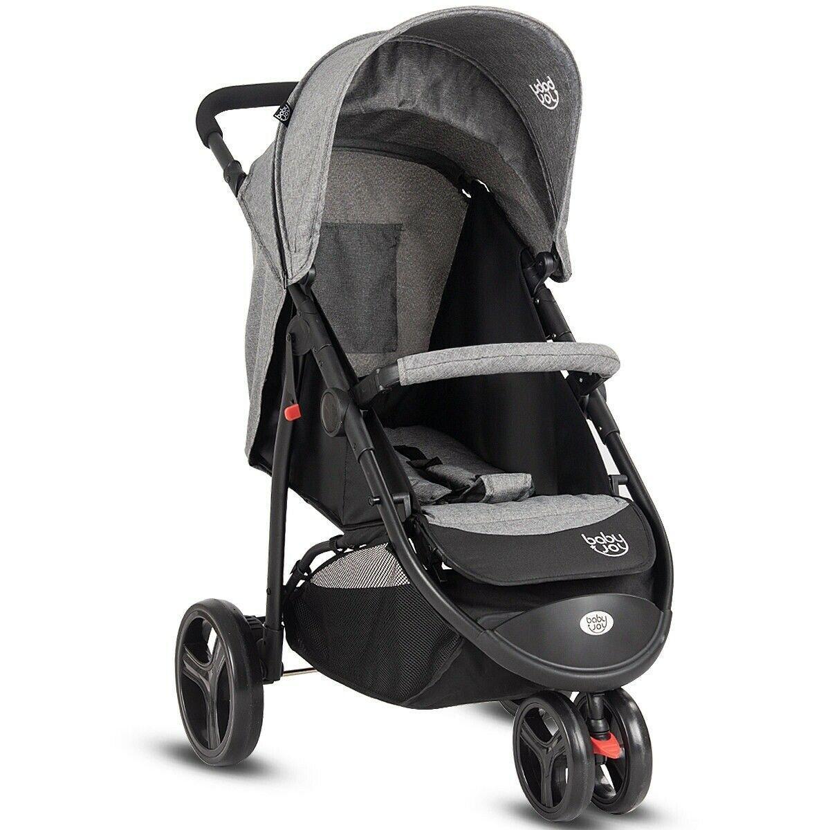 38++ Baby trend stroller wont fold ideas in 2021
