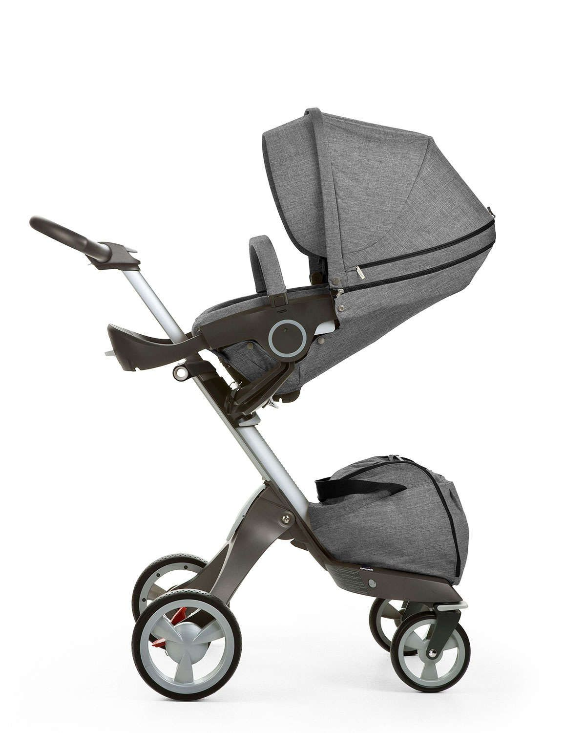 Stokke Stroller Store Xplory Adjustable Stroller Baby Bump Down The Road