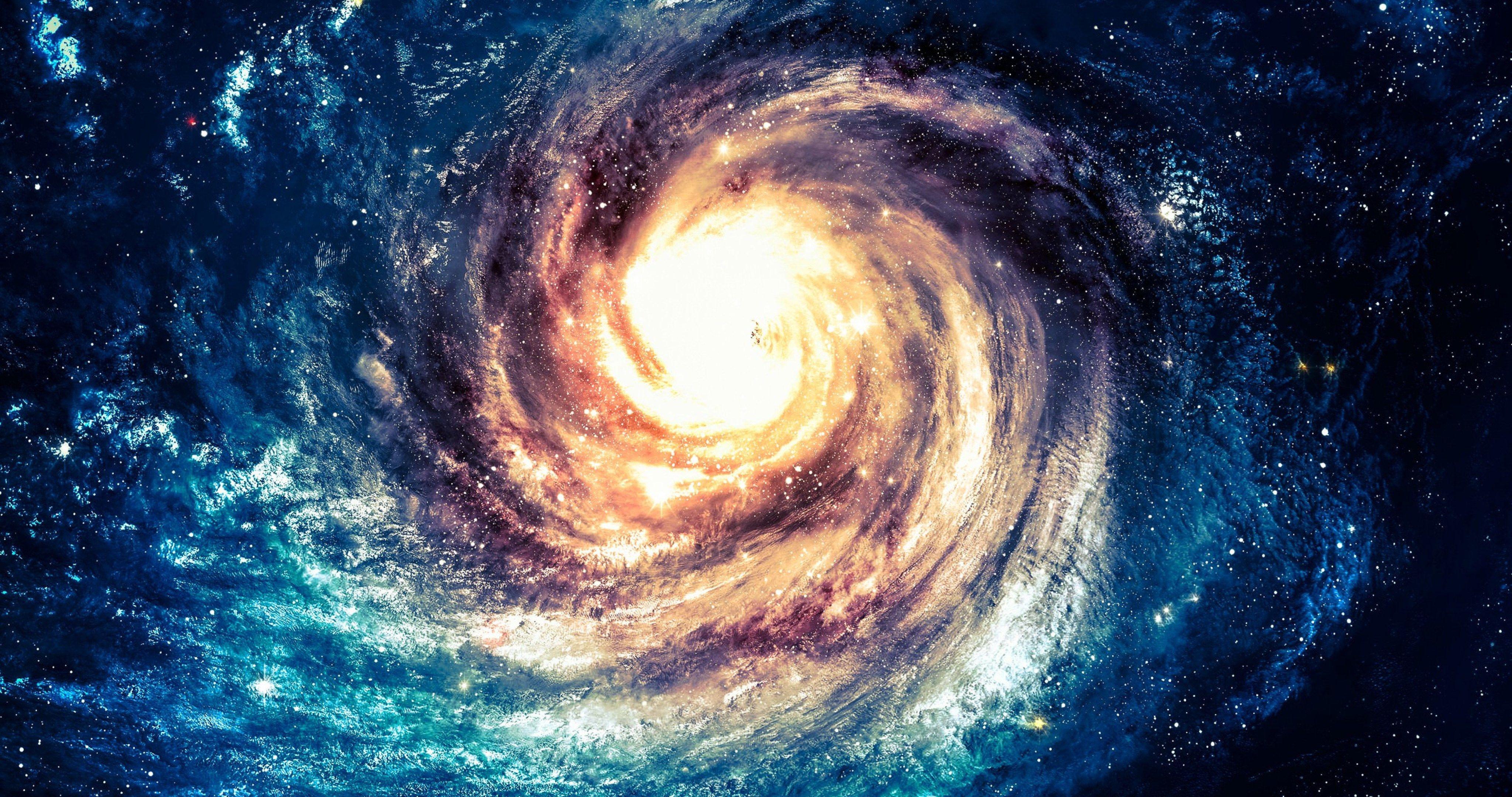 Universe Stars 4k Ultra Hd Wallpaper Space Stars Space Art Galaxy Wallpaper