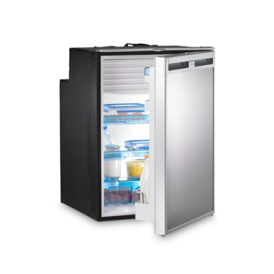 12 Volt Technology Offers Superior Quality 12v Fridge Freezers Of Prominent Brands Refrigerator Freezer Built In Refrigerators Stainless Steel Doors