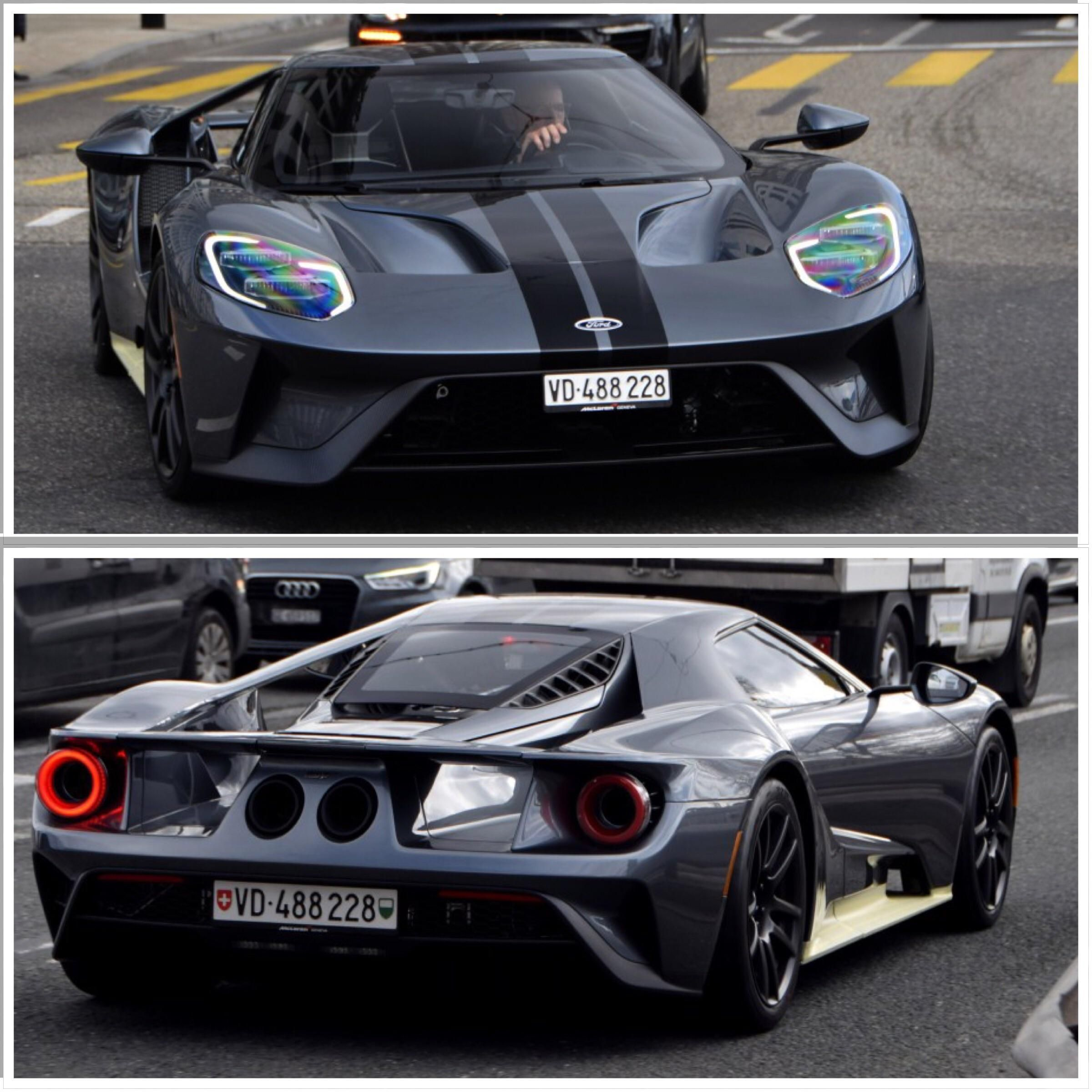Ford Gt 2017 2400x2400 Ford Gt 2017 Ford Gt Super Cars